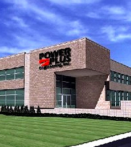 Commercial Electrical Testing Novi Michigan - Power Plus Engineering - building
