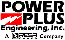POWER PLUS Engineering, Inc.