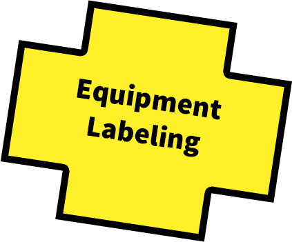 Arc Flash Equipment Labeling: Safety Best Practices | Power Plus Engineering - labelsr