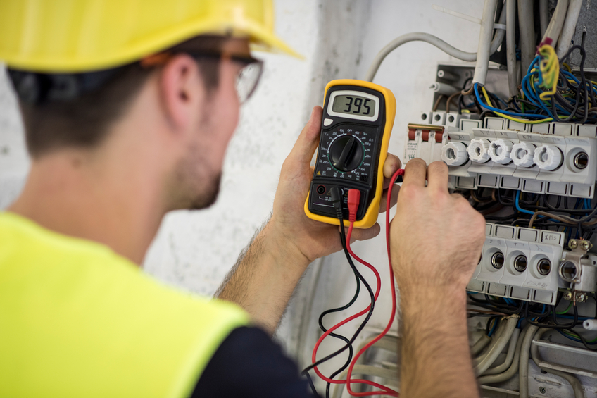 Power Quality Monitoring Services in Michigan, Indiana and Ohio - power_testing